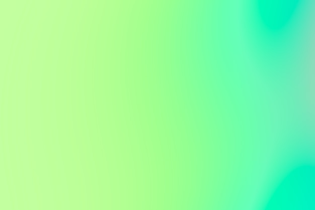 Blurred abstract background - smooth colors Free Photo