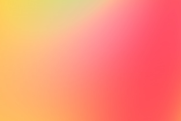 Blurred abstract background Free Photo
