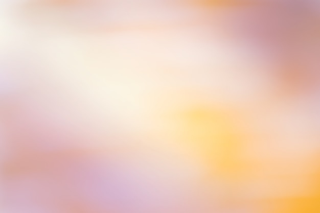 Blurred  bokeh bright  background. dreamy pastel  background. Premium Photo