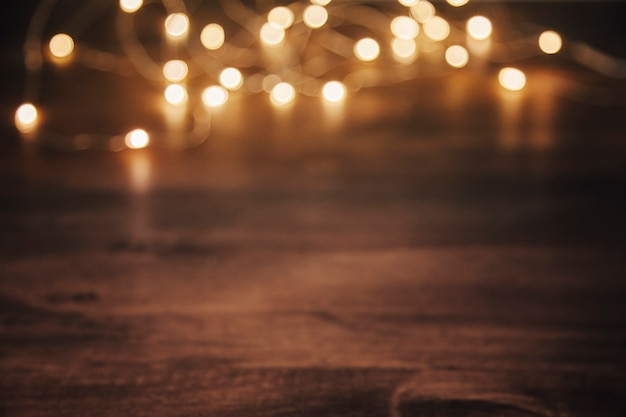 Blurred Lights Background Vectors Photos And PSD Files