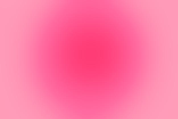 Размытый градиентный фон в розовом цвете Бесплатные Фотографии