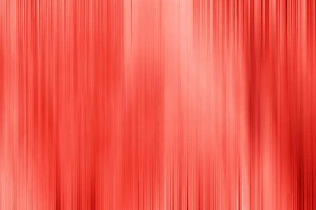 Blurred living coral color abstract background Premium Photo