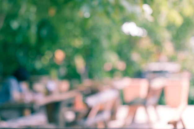 blurred outdoor backgrounds. Interesting Outdoor Blurred Outdoor Restaurant Background Premium Photo To Blurred Outdoor Backgrounds N