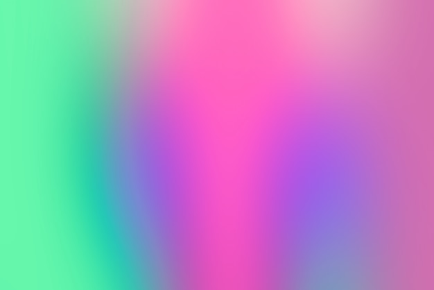 Blurred pop abstract background with vivid primary colors Free Photo