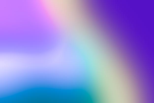Sfondo astratto pop sfocato con vividi colori primari Foto Gratuite