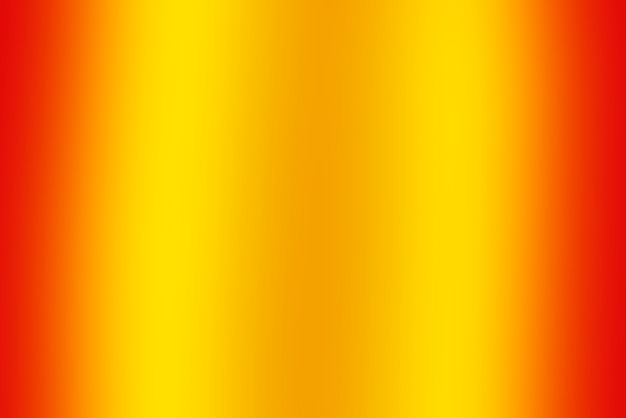 Размытые поп абстрактный фон с теплыми цветами - красный, оранжевый и желтый Бесплатные Фотографии
