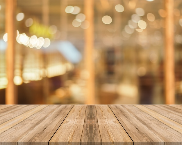 Boards With Unfocused Window Photo Free Download