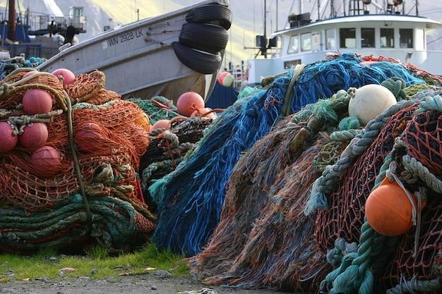 Boats ships harbor coast dutch alaska dock Free Photo