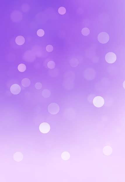 Bokeh abstract backgrounds Premium Photo