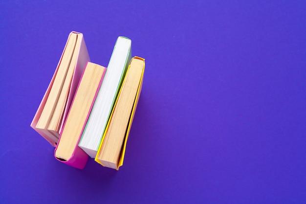 Books Premium Photo