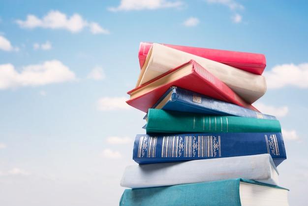 Книги Premium Фотографии