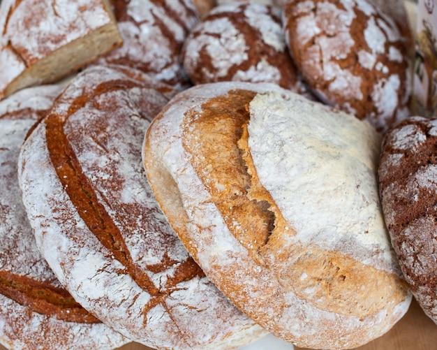 Bread Premium Photo
