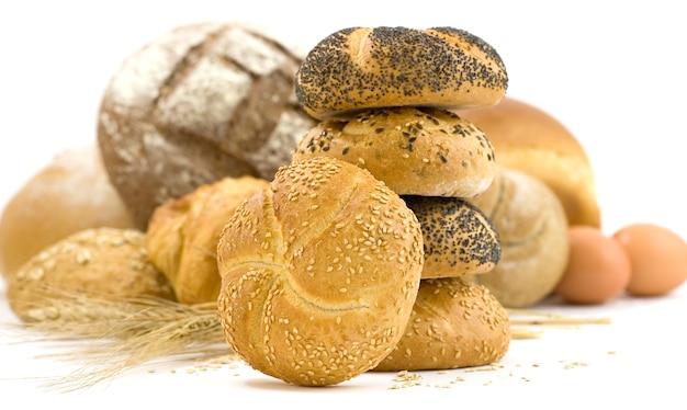 Хлеб Premium Фотографии