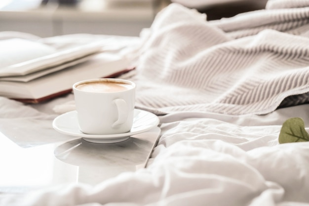 Завтрак в постель Бесплатные Фотографии