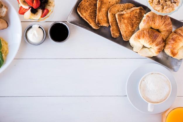 Breakfast Free Photo