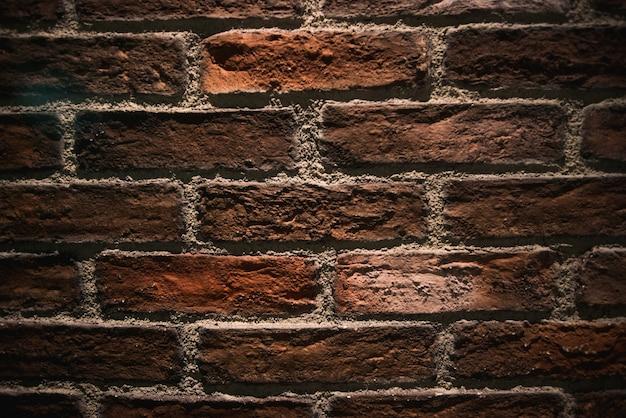 Brick background Free Photo