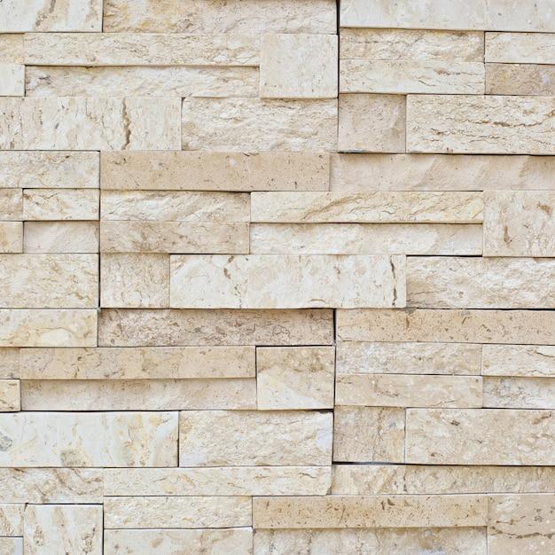 Brick wall decoration texture background Premium Photo