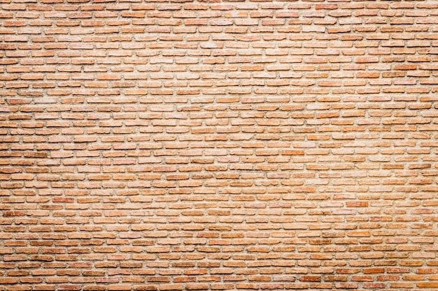 Brick wall textures background Free Photo