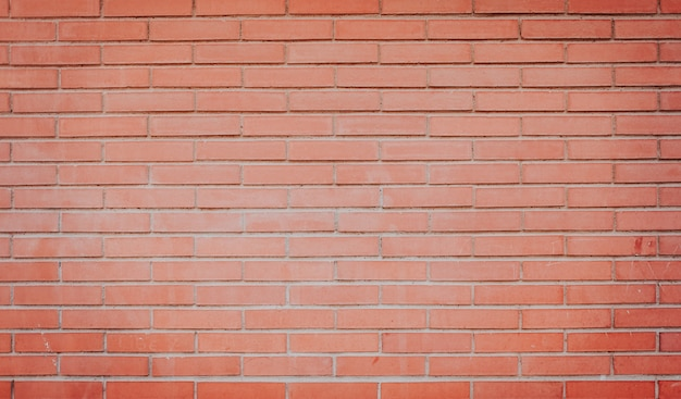 Brick wall with spot lighting Free Photo