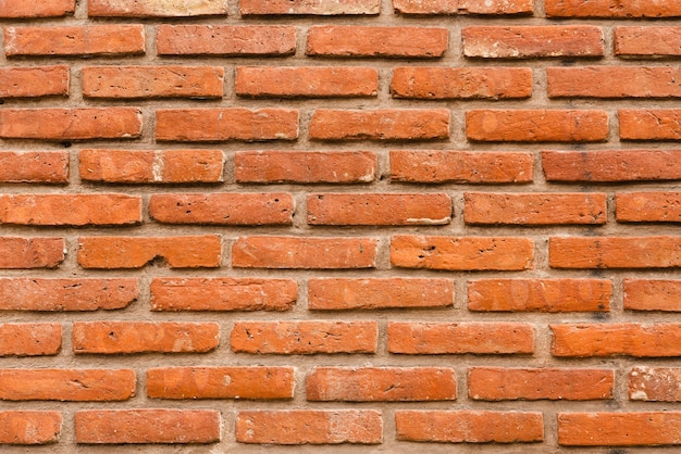 Bricks on a wall urban texture design Free Photo