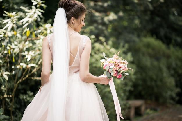 Bride Free Photo