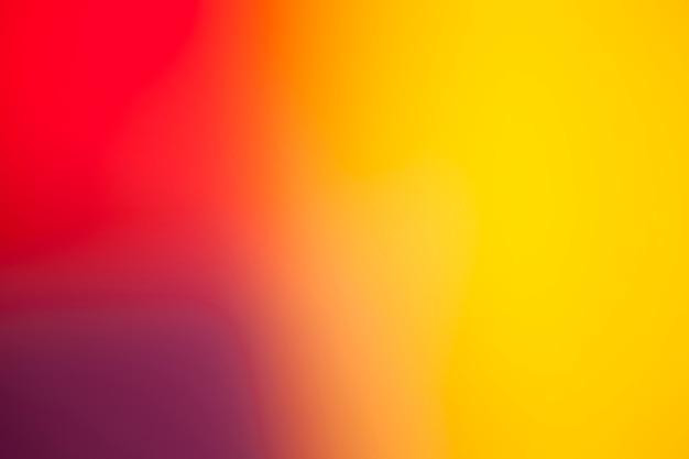 Яркий фон размытых цветов Бесплатные Фотографии