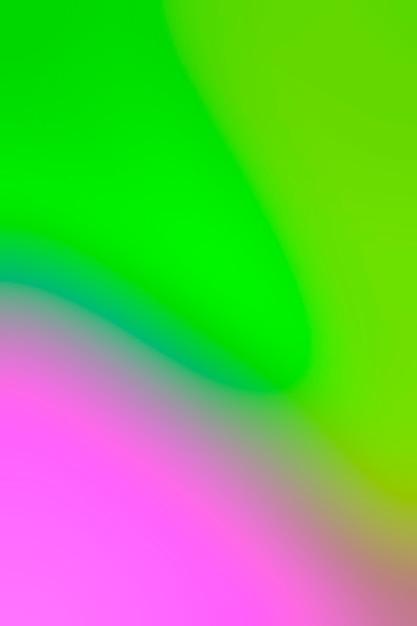 Яркое смешивание цветов Бесплатные Фотографии