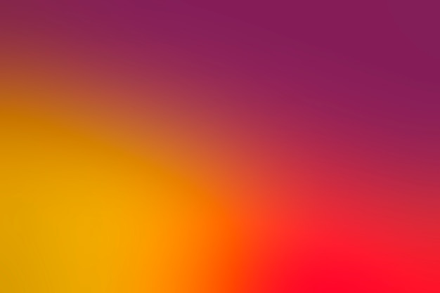 Bright Colorful Abstraction With Gradient Photo Free Download