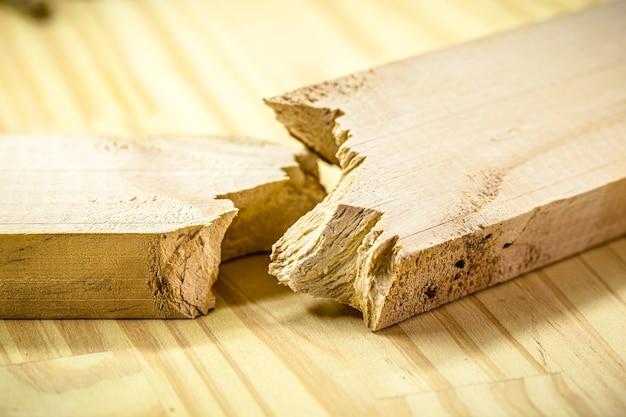 Premium Photo Broken Wooden Board, In Home Furniture Repair