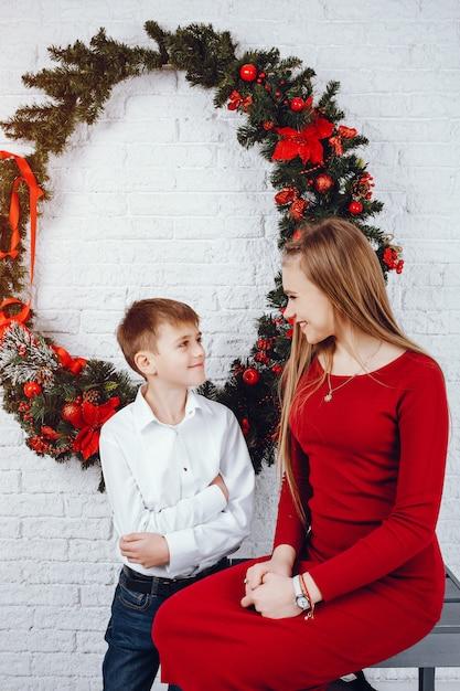 Брат и сестра Бесплатные Фотографии