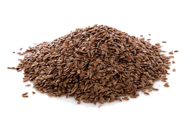 Brown Flax Free Photo
