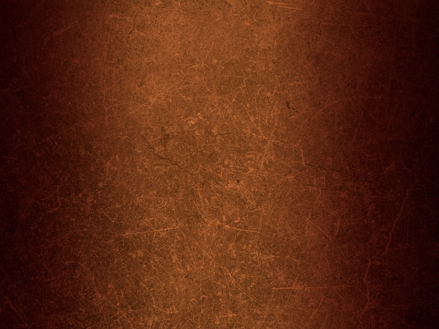 Brown Grunge Texture Photo