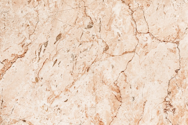 Brown marble texture background design Free Photo