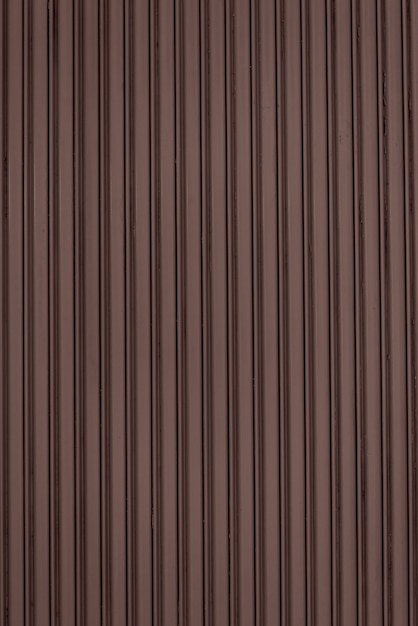Brown metal wall background Free Photo