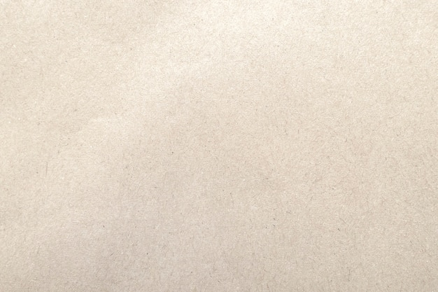 Brown paper texture for background. Premium Photo