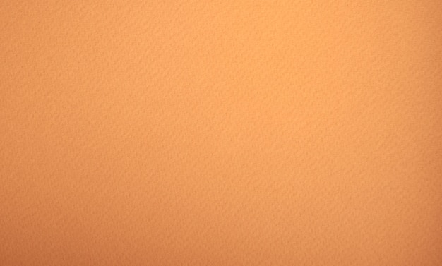 Коричневая текстура акварельной бумаги, бежевый пастельный фон Premium Фотографии
