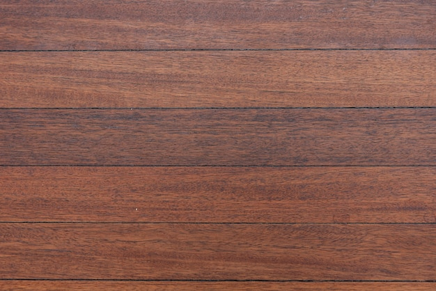 Brown wood planks background Free Photo