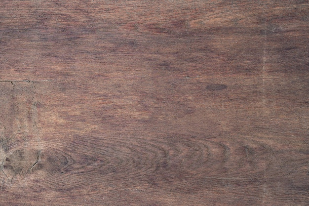Brown wood plate background and texture. Free Photo