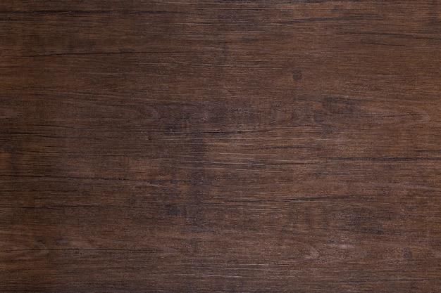 茶色の木の質感、クローズアップ写真、背景画像 Premium写真