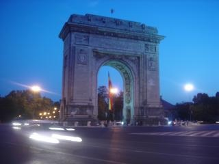 Bucharest Free Photo