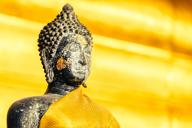 Buddha statue Free Photo