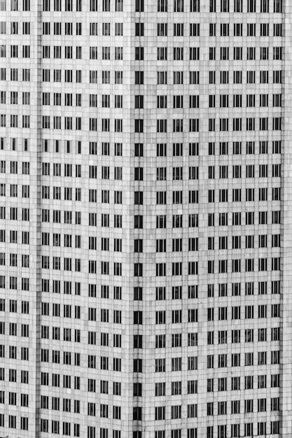 Building pattern Free Photo