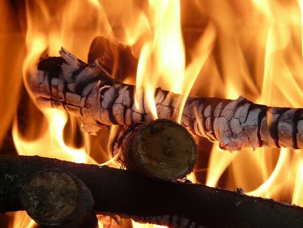 Сжигать дорогой печи угли пламя огня тепла ад свечение Бесплатные Фотографии