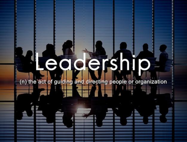 비즈니스 리더십 무료 사진