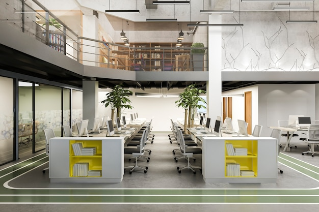 비즈니스 회의 및 사무실 건물에 작업실 무료 사진
