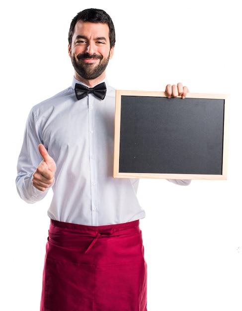 Vendita del cravatta servizio del maggiordomo Foto Gratuite