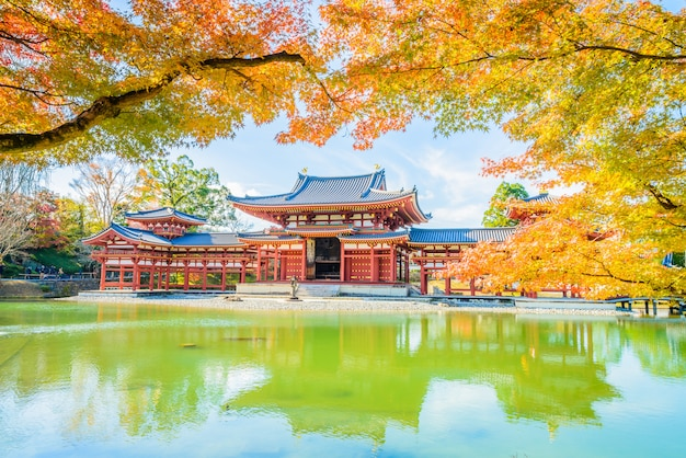 Byodo-in temple Free Photo