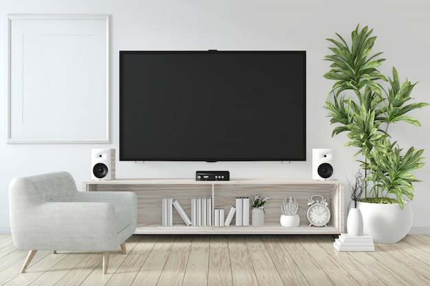 how to decorate with tropical colors home decor ideas.htm cabinet and smart tv on wall with decoration zen room japanese  wall with decoration zen room japanese