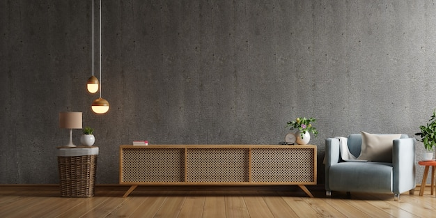 minimalist furniture for living room