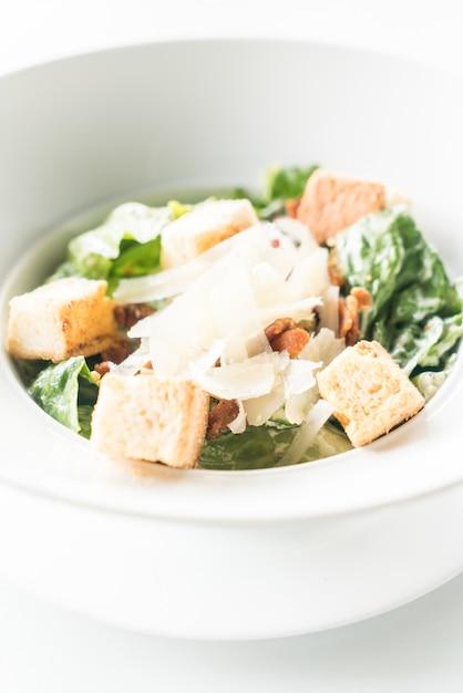 Caesar salad Free Photo